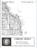 Map Image 004, Winnebago County 1989